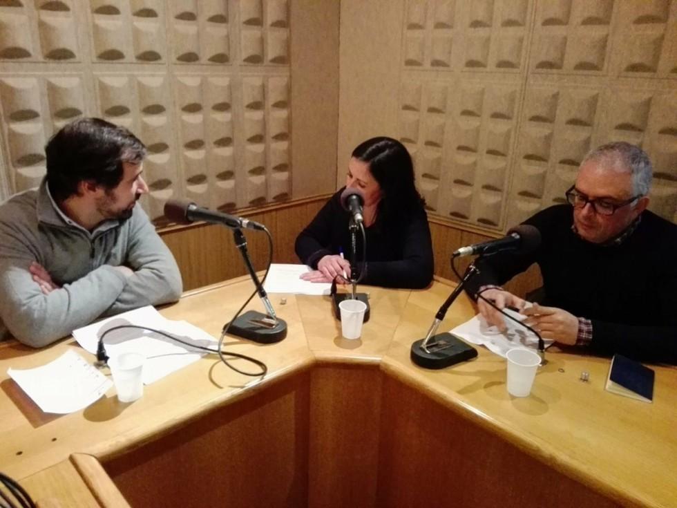 Entrevista Daniel Montes