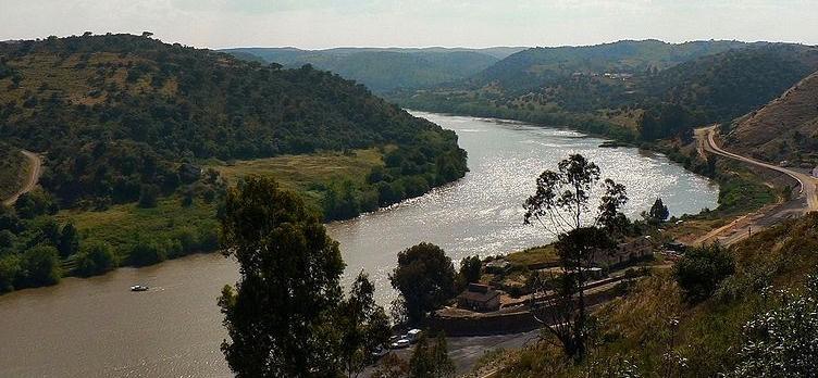 Rio Guadiana