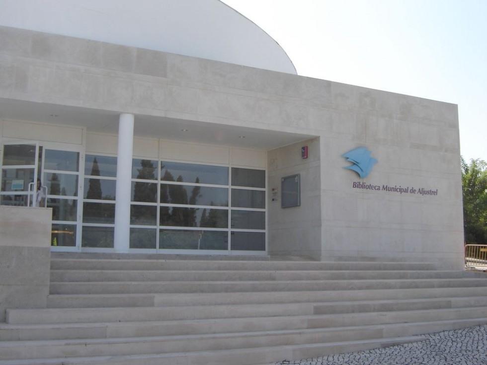 Biblioteca Aljustrel