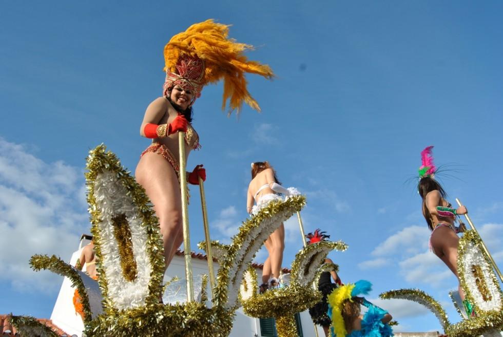 Carnaval Cuba 2018