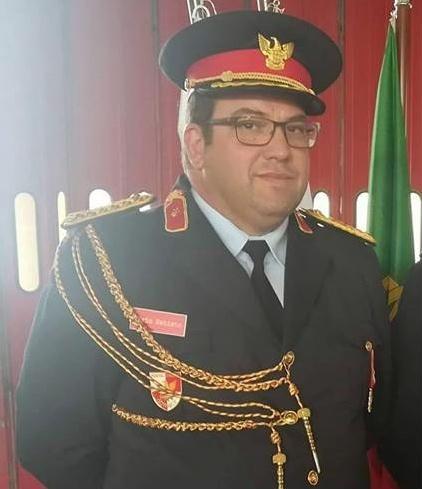Comandante BV Ourique