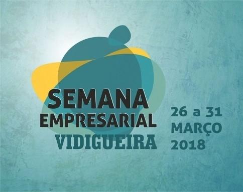 semana empresarial vidigueira 2018