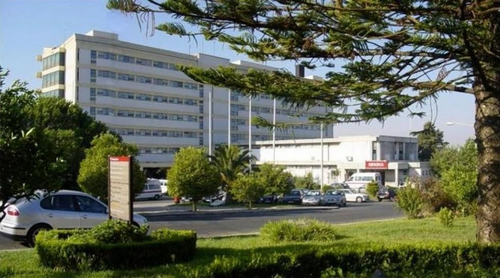 Hospital Beja