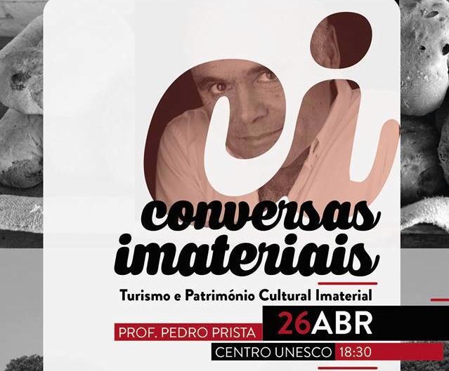Conversas Imateriais