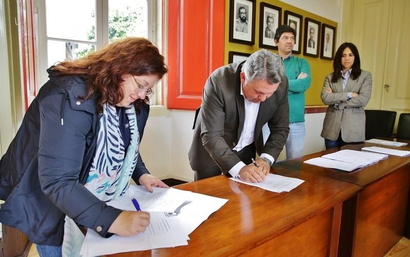 assinaturas Mértola