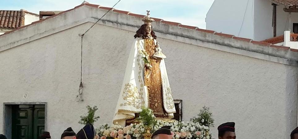 Nossa senhora das Relíquias