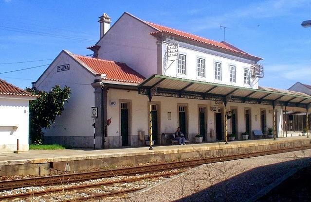 Cuba Estação