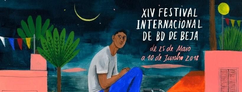 Festival BD 2018