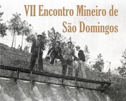 VII Encontro Mineiro de São Domingos