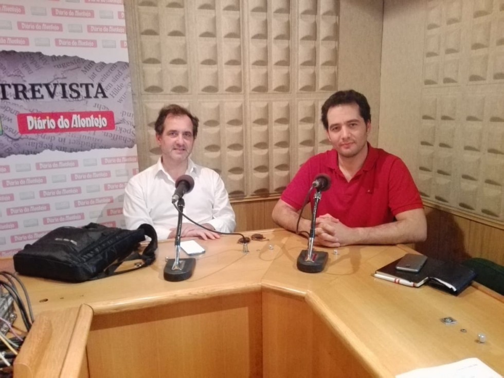 Gonçalo Tristão e Gonçalo Rodrigues