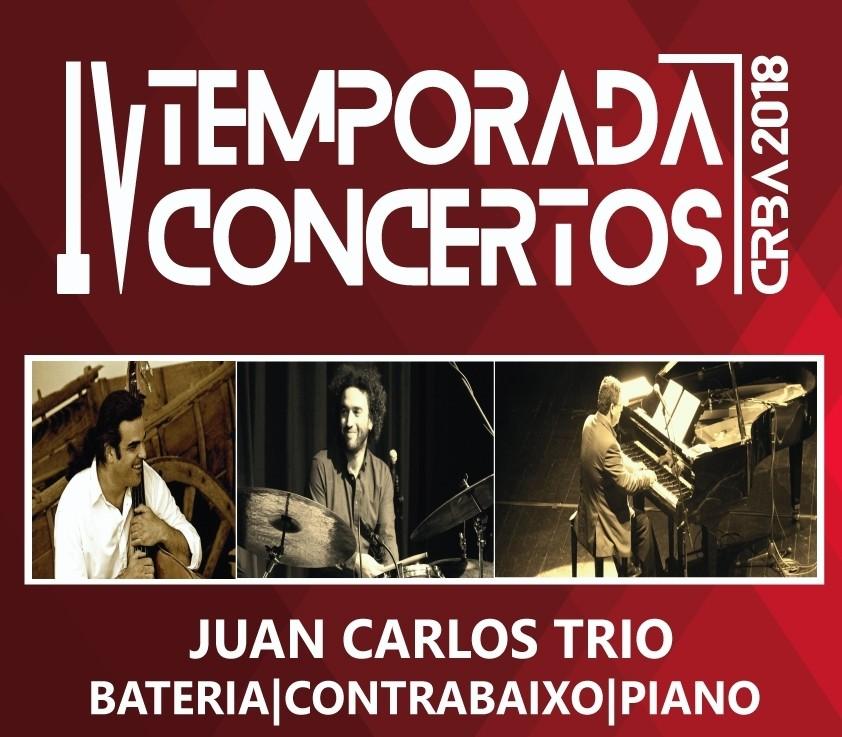 Juan Carlos Trio