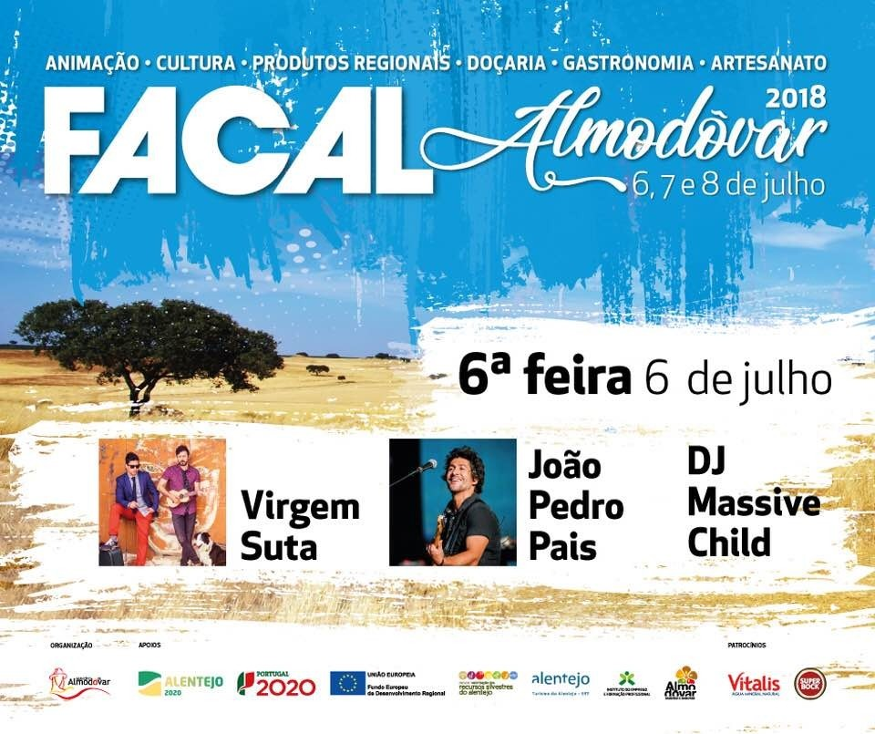FACAL 2018