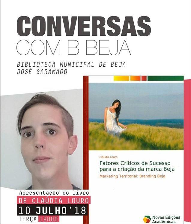 Conversas com B de Beja