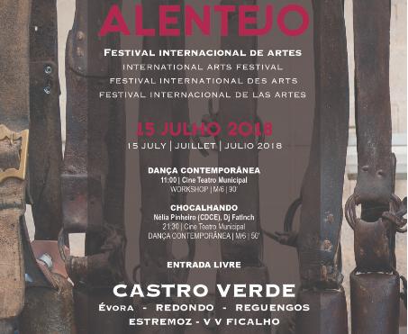 Festival Internacional de Artes