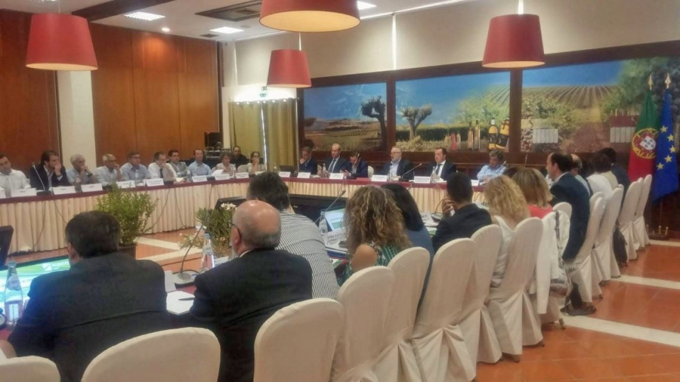 reunião Alentejo 2020