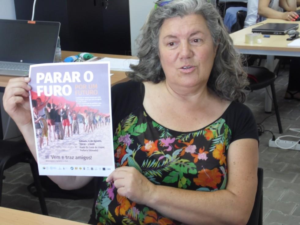 Fátima Teixeira