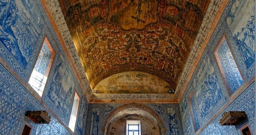 Basílica Real de Castro Verde