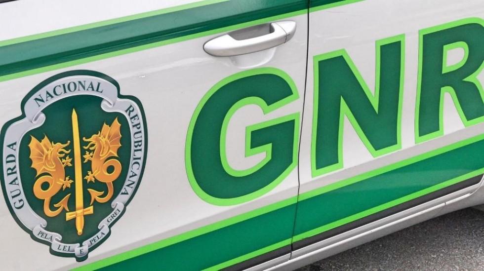 carro GNR