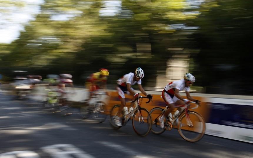 Volta a Portugal em Bicicleta ( foto: Tribuna Expresso)