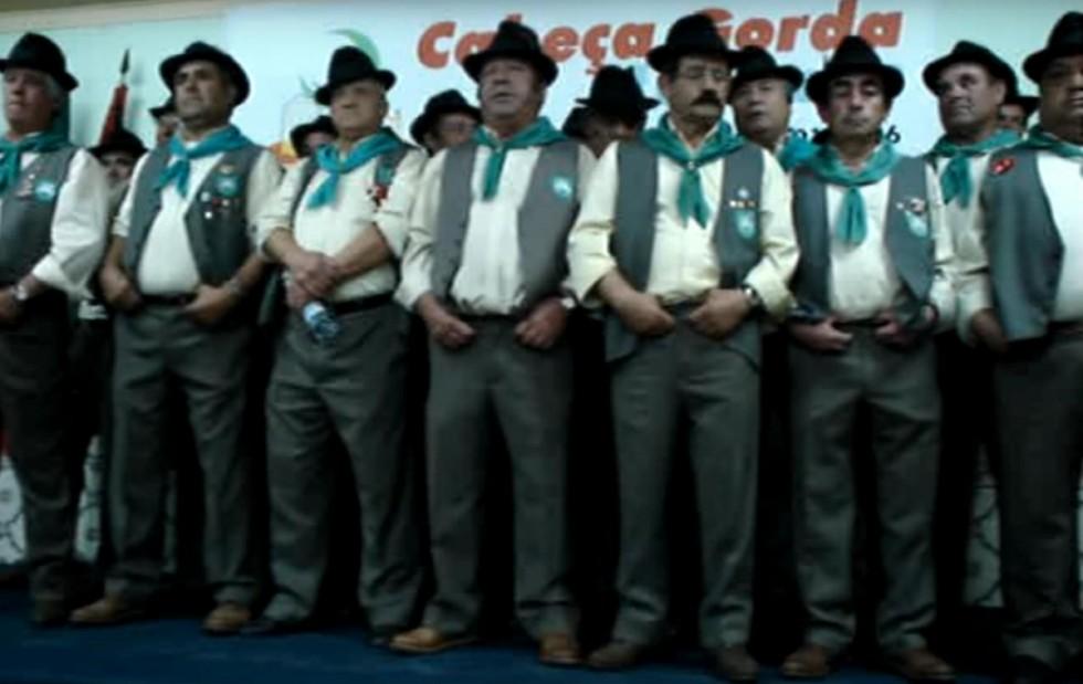 Cuba grupo cabeça gorda
