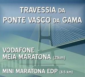 Travessia Ponte Vasco da Gama