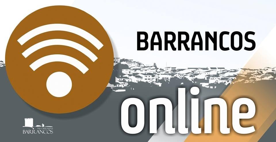 Barrancos on line