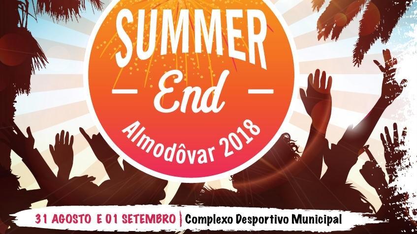 2018 summer end