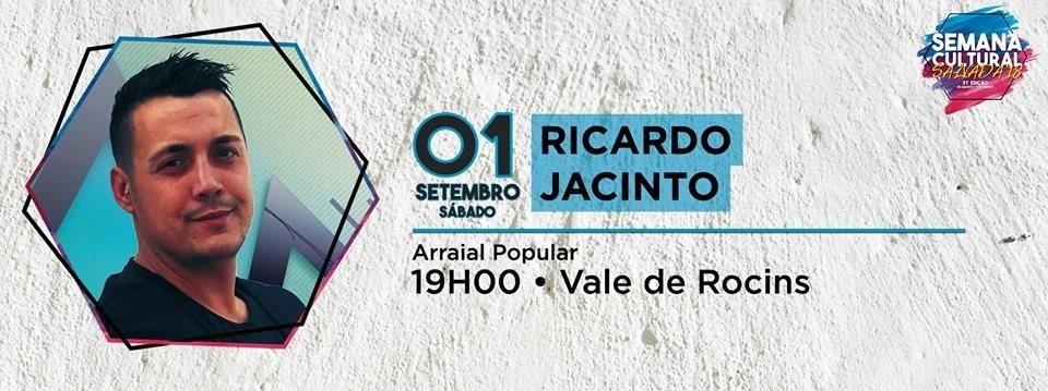 Ricardo Jacinto