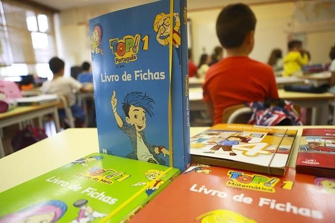 Livros de Fichas