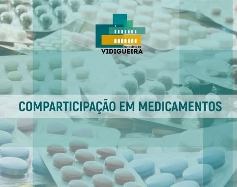 comparticipação de medicamentos