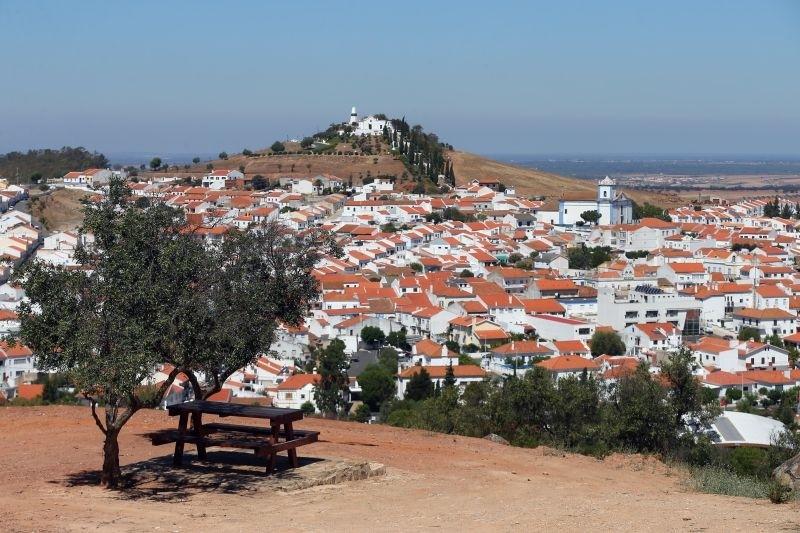 vila mineira