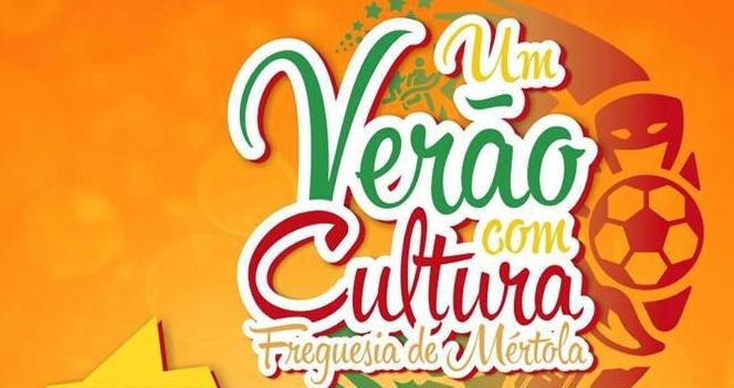 Um verão com cultura