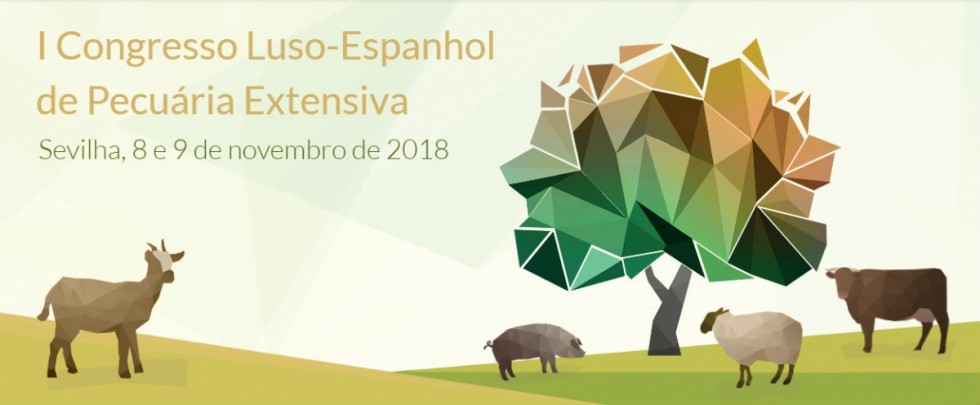 Congresso Luso Espanhol Pecuária