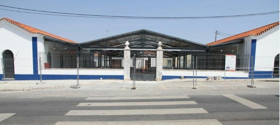 Mercado Municipal de Vidigueira
