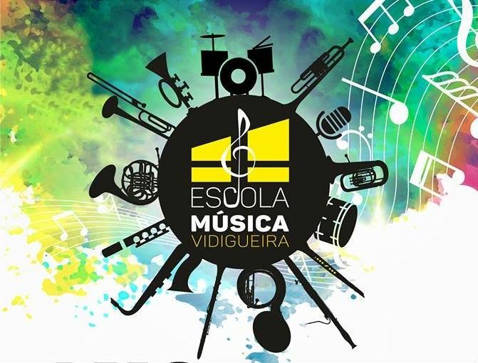 Escola Música Vidigueira