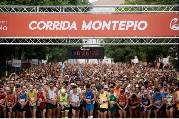 Corrida Montepio