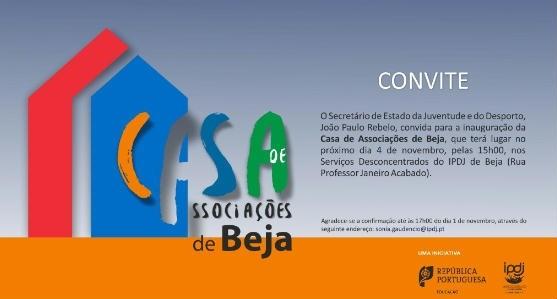 Casa de Associações de Beja