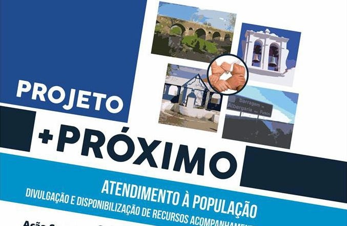 Projeto + Próximo