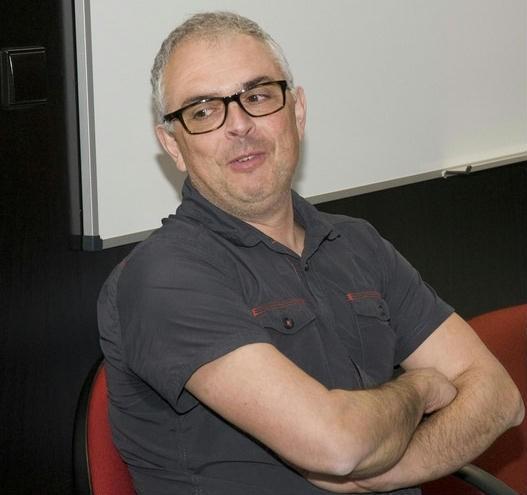 Paulo Barriga