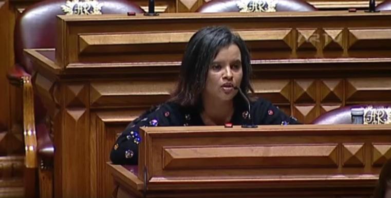 Nilza de Sena: questões colocadas ao ministro da Educação
