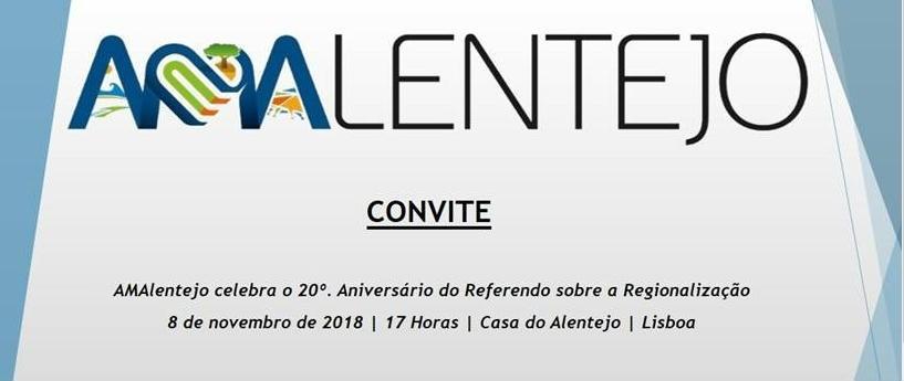 AMAlentejo convite