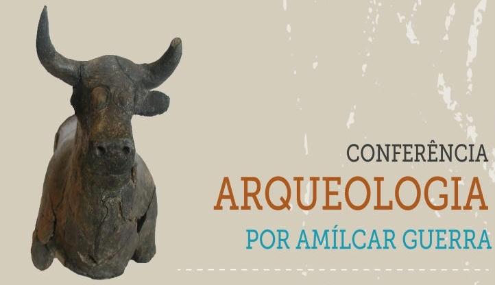 conferencia arqueologia