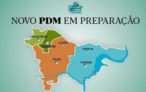 PDM Vidigueira