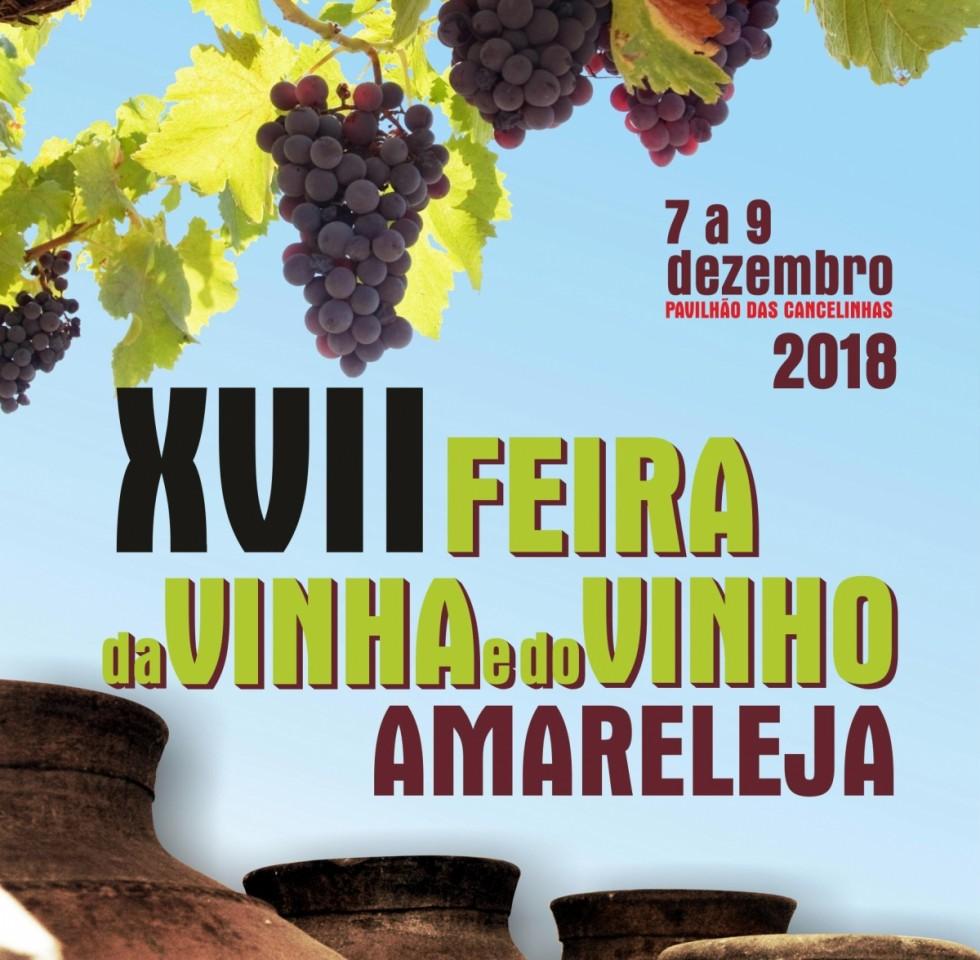 feira da vinha e do vinho