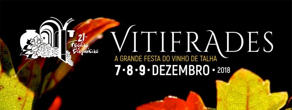 vitifrades 2018