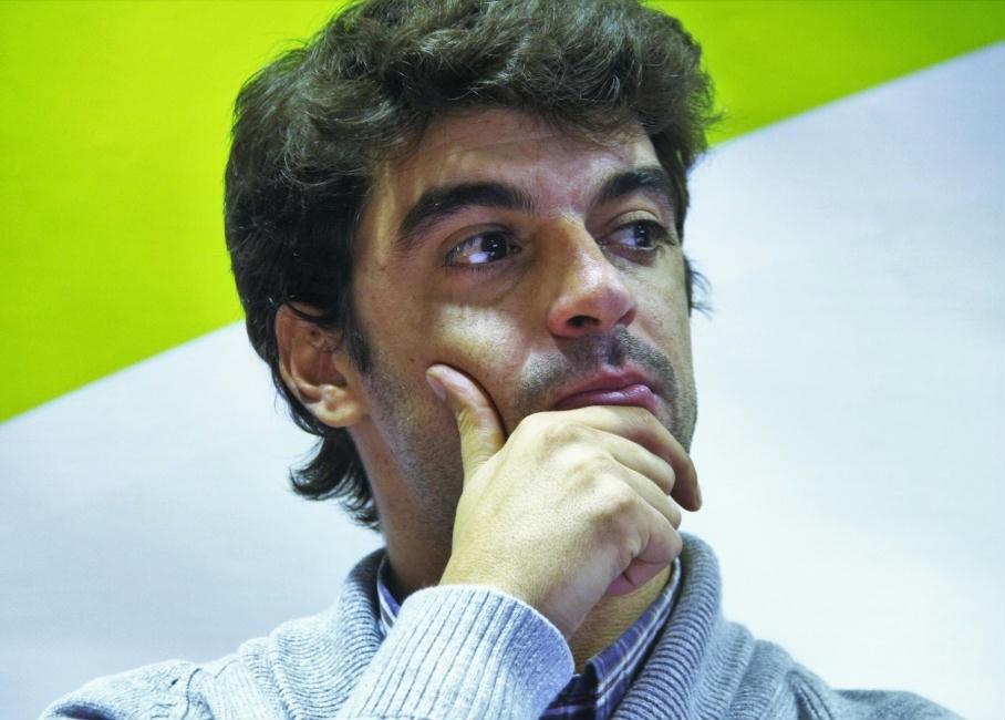 Miguel Violante