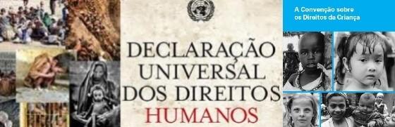 Direitos Humanos e das Crianças