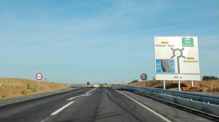 Estrada A26