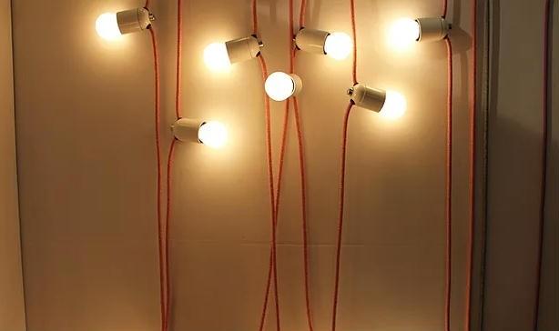 luz casa