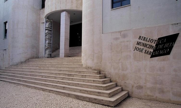 Beja Biblioteca